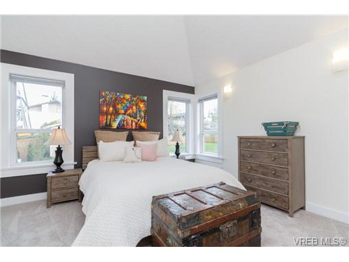 3 816 Kimberly Pl - SE High Quadra Row/Townhouse for sale, 3 Bedrooms (349023) #12