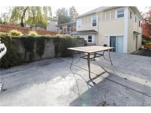 3 816 Kimberly Pl - SE High Quadra Row/Townhouse for sale, 3 Bedrooms (349023) #19