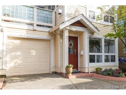 3 816 Kimberly Pl - SE High Quadra Row/Townhouse for sale, 3 Bedrooms (349023) #2