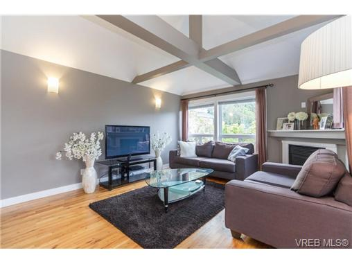 3 816 Kimberly Pl - SE High Quadra Row/Townhouse for sale, 3 Bedrooms (349023) #4