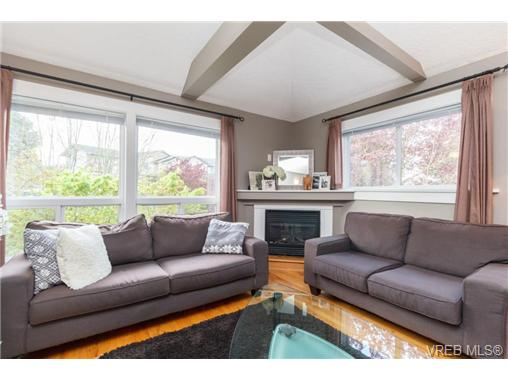 3 816 Kimberly Pl - SE High Quadra Row/Townhouse for sale, 3 Bedrooms (349023) #5
