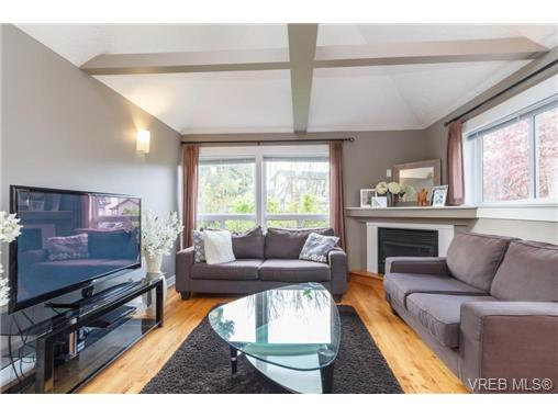 3 816 Kimberly Pl - SE High Quadra Row/Townhouse for sale, 3 Bedrooms (349023) #6