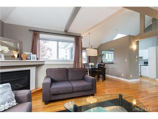 3 816 Kimberly Pl - SE High Quadra Row/Townhouse for sale, 3 Bedrooms (349023) #7