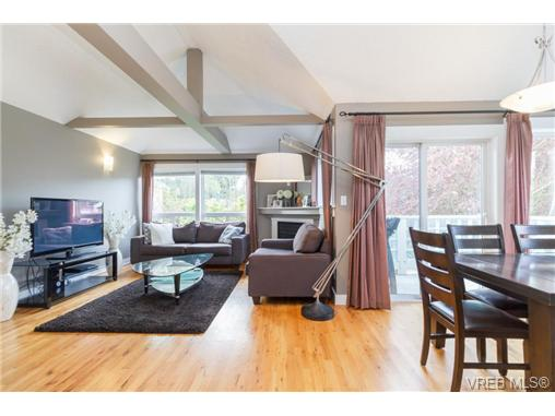 3 816 Kimberly Pl - SE High Quadra Row/Townhouse for sale, 3 Bedrooms (349023) #8