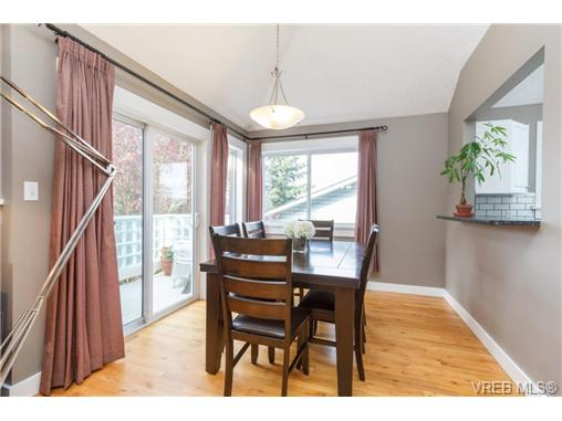 3 816 Kimberly Pl - SE High Quadra Row/Townhouse for sale, 3 Bedrooms (349023) #9
