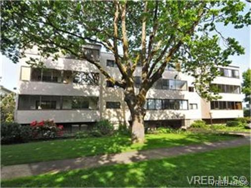 104 2610 Graham St - Vi Hillside Condo Apartment for sale, 1 Bedroom (351866) #1