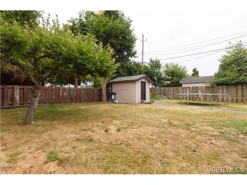 3977 Cedarwood St - SE Lambrick Park Single Family Detached for sale, 5 Bedrooms (353211) #17