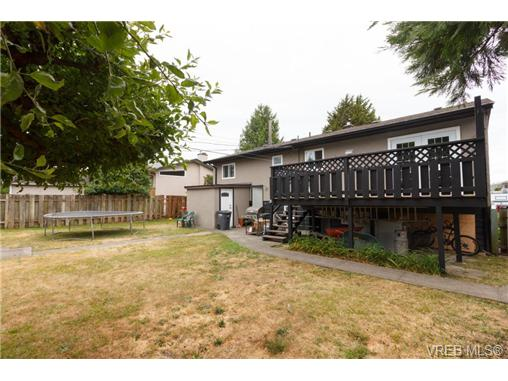 3977 Cedarwood St - SE Lambrick Park Single Family Detached for sale, 5 Bedrooms (353211) #18