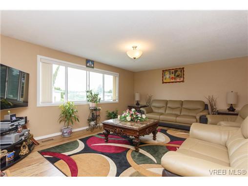 3977 Cedarwood St - SE Lambrick Park Single Family Detached for sale, 5 Bedrooms (353211) #2