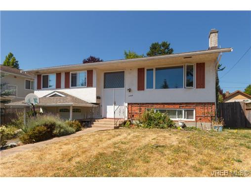 3988 Birchwood St - SE Lambrick Park Single Family Detached for sale, 4 Bedrooms (353460) #1