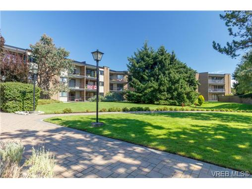 103 1870 McKenzie Ave - SE Lambrick Park Condo Apartment for sale, 1 Bedroom (355921) #1