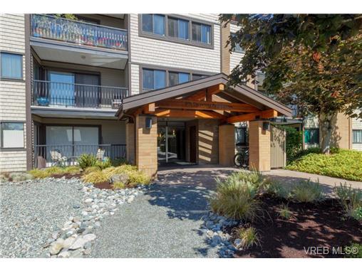 103 1870 McKenzie Ave - SE Lambrick Park Condo Apartment for sale, 1 Bedroom (355921) #2