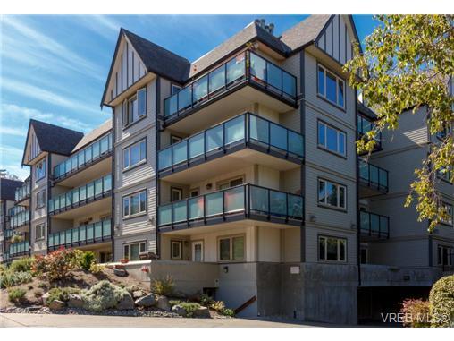 308 1436 Harrison St - Vi Downtown Condo Apartment for sale, 2 Bedrooms (356044) #1