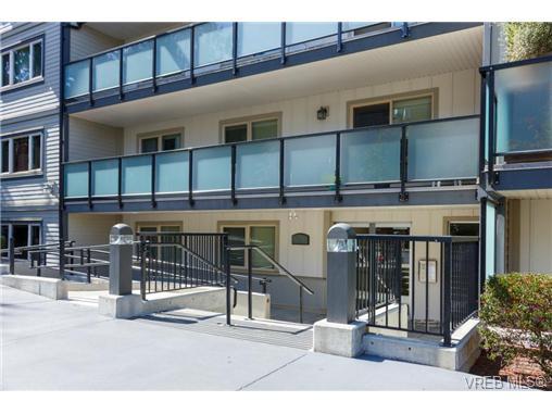 308 1436 Harrison St - Vi Downtown Condo Apartment for sale, 2 Bedrooms (356044) #2