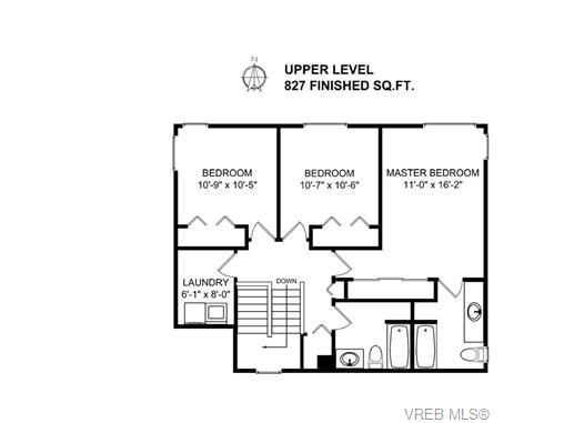 413 Skinner St - VW Victoria West Half Duplex for sale, 3 Bedrooms (356059) #20