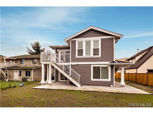 1828 Adanac St - SE Camosun Single Family Detached for sale, 5 Bedrooms (358199) #20