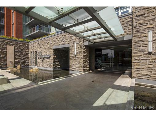 214 100 Saghalie Rd - VW Songhees Condo Apartment for sale, 2 Bedrooms (359851) #12