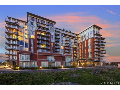 214 100 Saghalie Rd - VW Songhees Condo Apartment for sale, 2 Bedrooms (359851) #1