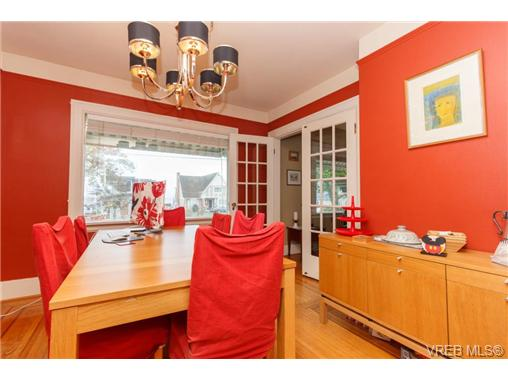 1646 Hollywood Cres - Vi Fairfield East Single Family Detached for sale, 4 Bedrooms (360082) #5