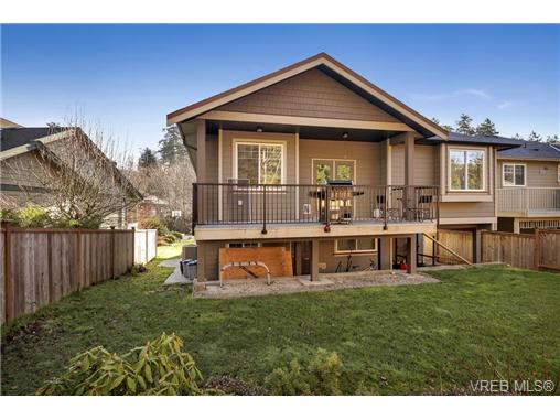 3910 South Valley Dr - SW Strawberry Vale Single Family Detached for sale, 4 Bedrooms (361020) #13