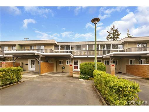 3 1701 McKenzie Ave - SE Lambrick Park Row/Townhouse for sale, 3 Bedrooms (361682) #12