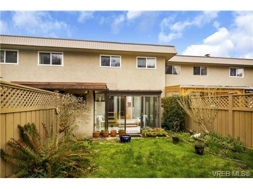 3 1701 McKenzie Ave - SE Lambrick Park Row/Townhouse for sale, 3 Bedrooms (361682) #6
