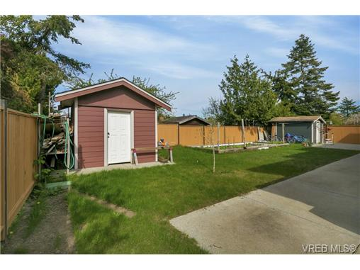 282 Cadillac Ave - SW Gateway Half Duplex for sale, 3 Bedrooms (363769) #10