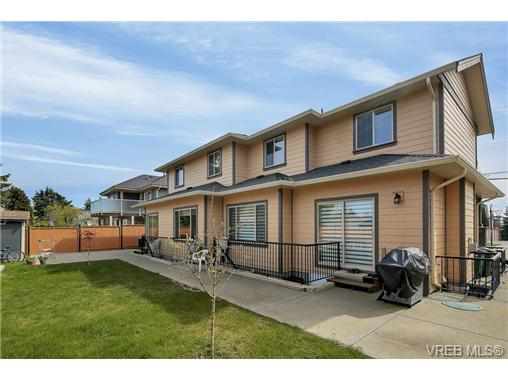 282 Cadillac Ave - SW Gateway Half Duplex for sale, 3 Bedrooms (363769) #11
