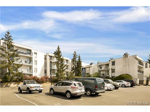 205 290 Regina Ave - SW Tillicum Condo Apartment for sale, 2 Bedrooms (364295) #13