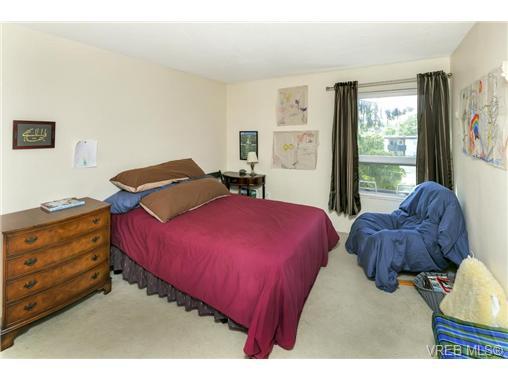 205 290 Regina Ave - SW Tillicum Condo Apartment for sale, 2 Bedrooms (364295) #14