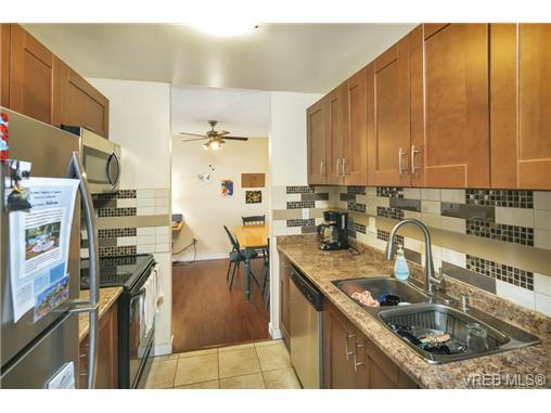 205 290 Regina Ave - SW Tillicum Condo Apartment for sale, 2 Bedrooms (364295) #2