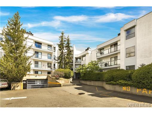 205 290 Regina Ave - SW Tillicum Condo Apartment for sale, 2 Bedrooms (364295) #3