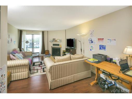 205 290 Regina Ave - SW Tillicum Condo Apartment for sale, 2 Bedrooms (364295) #4