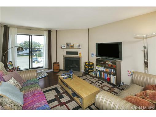 205 290 Regina Ave - SW Tillicum Condo Apartment for sale, 2 Bedrooms (364295) #5