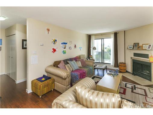 205 290 Regina Ave - SW Tillicum Condo Apartment for sale, 2 Bedrooms (364295) #6