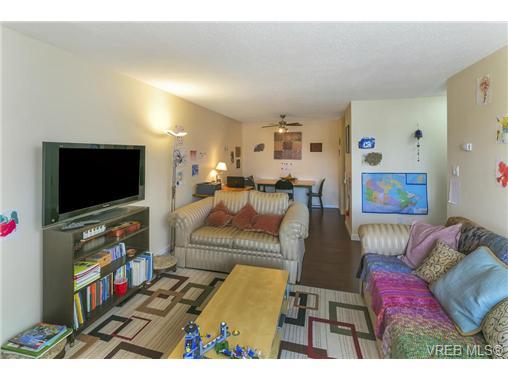 205 290 Regina Ave - SW Tillicum Condo Apartment for sale, 2 Bedrooms (364295) #8