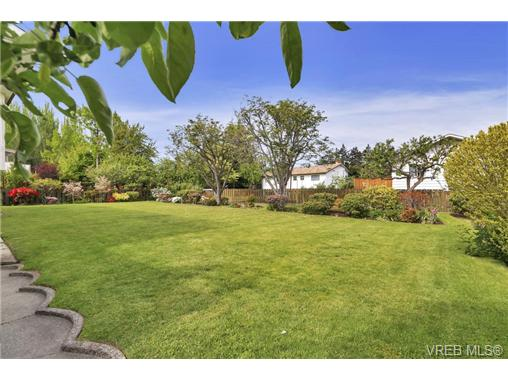 4578 Sumner Pl - SE Gordon Head Single Family Detached for sale, 3 Bedrooms (364512) #18