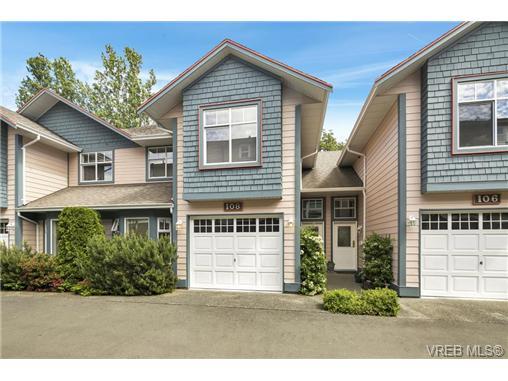 108 632 Goldstream Ave - La Fairway Row/Townhouse for sale, 3 Bedrooms (365249) #14
