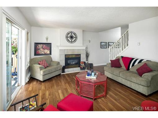 108 632 Goldstream Ave - La Fairway Row/Townhouse for sale, 3 Bedrooms (365249) #17