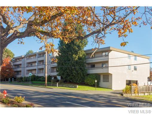 103 3235 Quadra St - SE Maplewood Condo Apartment for sale, 1 Bedroom (365323) #1