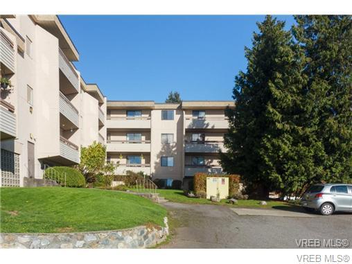 103 3235 Quadra St - SE Maplewood Condo Apartment for sale, 1 Bedroom (365323) #2