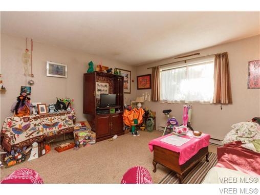 103 3235 Quadra St - SE Maplewood Condo Apartment for sale, 1 Bedroom (365323) #9