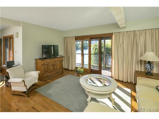 1069 Trillium Rd - La Langford Lake Single Family Detached for sale, 4 Bedrooms (366314) #9