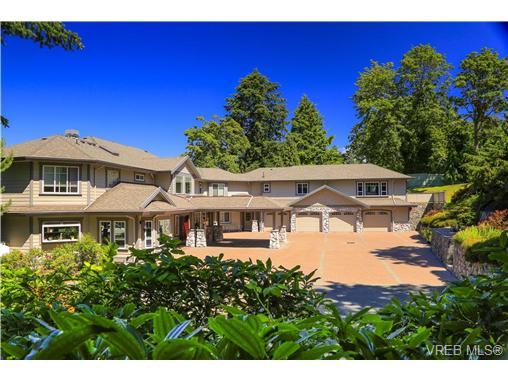 4951 Pat Bay Hwy - SE Cordova Bay Single Family Detached for sale, 11 Bedrooms (367074) #17