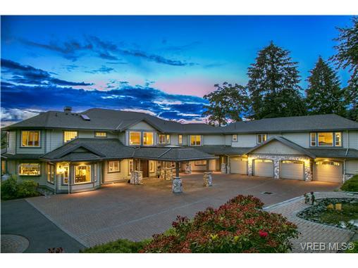 4951 Pat Bay Hwy - SE Cordova Bay Single Family Detached for sale, 11 Bedrooms (367074) #1
