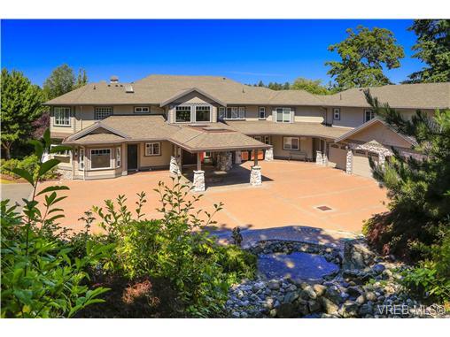4951 Pat Bay Hwy - SE Cordova Bay Single Family Detached for sale, 11 Bedrooms (367074) #2