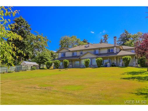 4951 Pat Bay Hwy - SE Cordova Bay Single Family Detached for sale, 11 Bedrooms (367074) #4