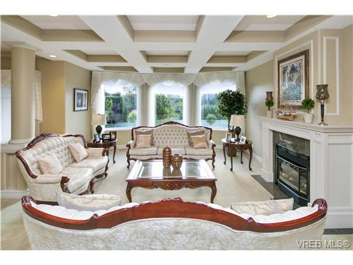 4951 Pat Bay Hwy - SE Cordova Bay Single Family Detached for sale, 11 Bedrooms (367074) #6
