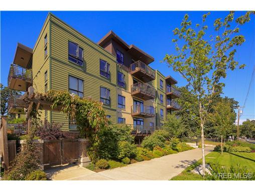104 982 McKenzie Ave - SE Quadra Condo Apartment for sale, 2 Bedrooms (367125) #1