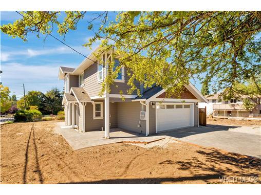 1764 Midgard Ave - SE Mt Tolmie Single Family Detached for sale, 4 Bedrooms (369576) #16